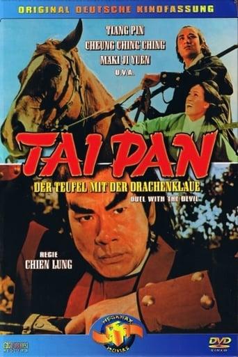 Taipan - Der Teufel mit der Drachenklaue