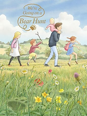 Poster of We're Going on a Bear Hunt