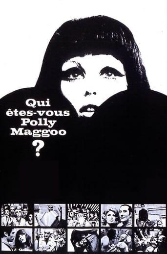 Wer sind Sie, Polly Magoo?