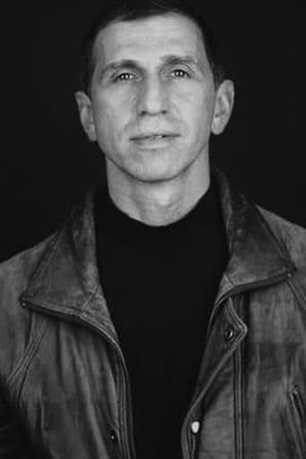 Image of Patrick Coppola