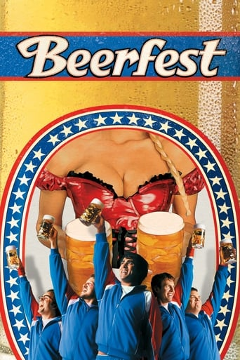 Poster of Beerfest