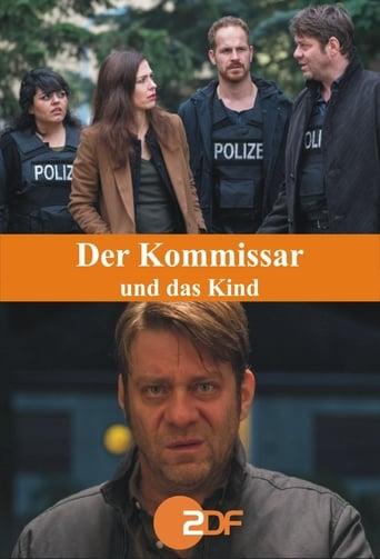 poster of Der Kommissar und das Kind