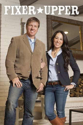 Fixer Upper free streaming