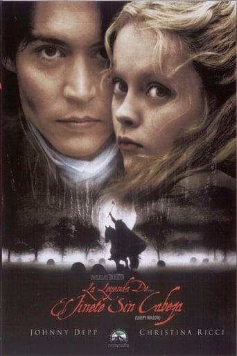 Poster of Sleepy Hollow