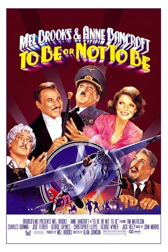 voir film To be or not to be streaming vf