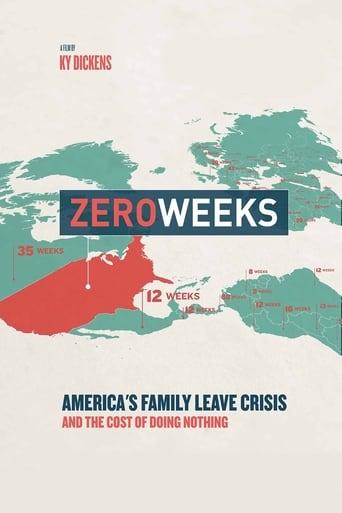 Poster of Zero Weeks