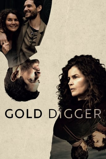 Poster of Gold Digger