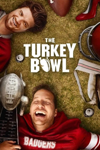 Poster of The Turkey Bowl