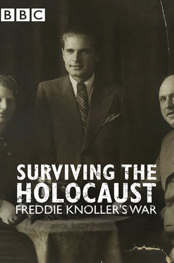 Surviving the Holocaust: Freddie Knoller's War