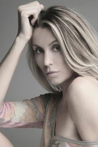 Image of Natalia Safran