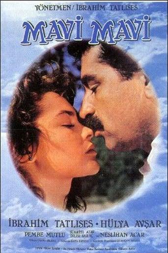 Poster of Mavi Mavi