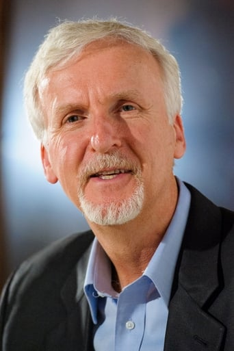James Cameron - Visual Effects Design Consultant