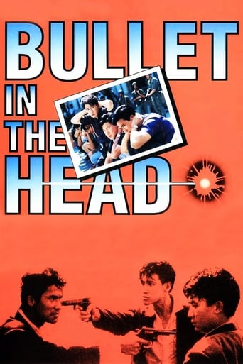 Poster of Bullet in the Head