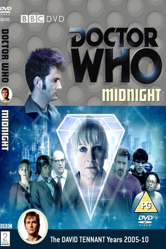 Poster of Doctor Who: Midnight