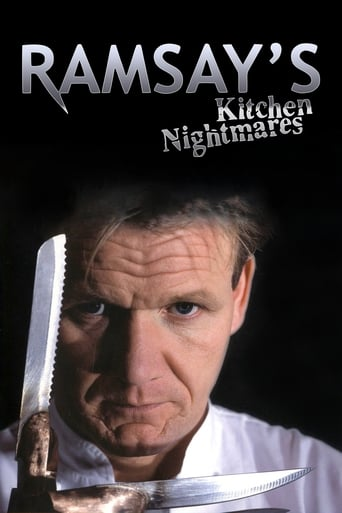 Poster of Ramsay's Kitchen Nightmares