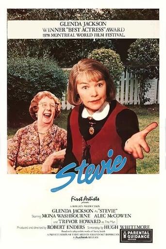 Poster of Stevie