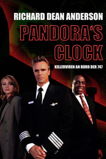 Poster of Pandora's Clock
