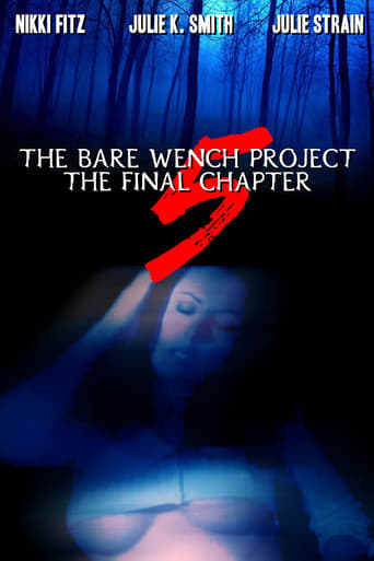 Poster of The Bare Wench Project 5: The Final Chapter