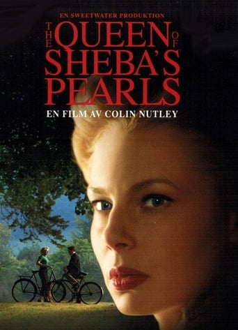 Poster of The Queen of Sheba's Pearls