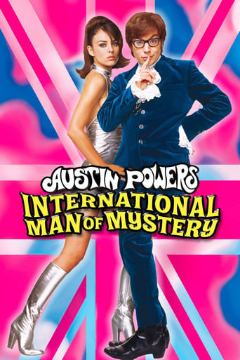 HighMDb - Austin Powers: International Man of Mystery (1997)