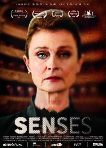 Poster of Senses