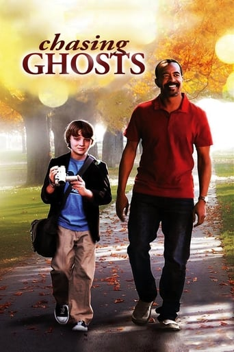 Poster of Chasing Ghosts
