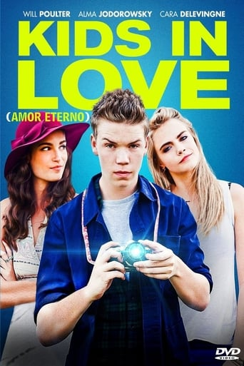 Poster of Kids in Love