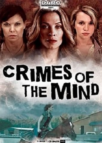 Poster of Crimes of the Mind