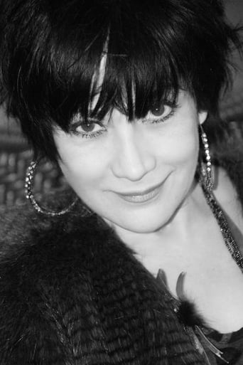 Image of Dyana Ortelli