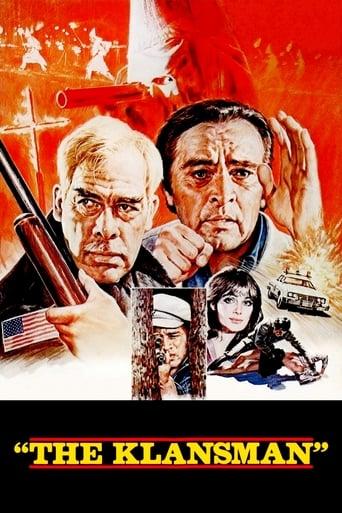 Poster of The Klansman