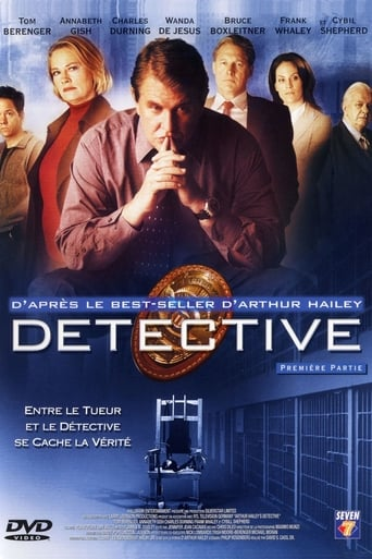 Poster of Detective - First part