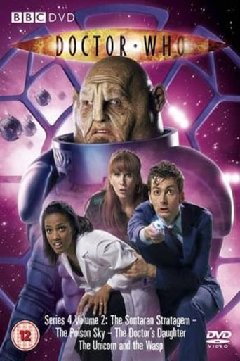 Poster of Doctor Who: The Poison Sky fragman