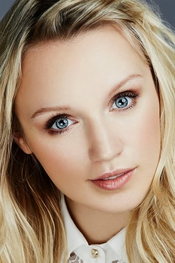 Image of Emily Berrington