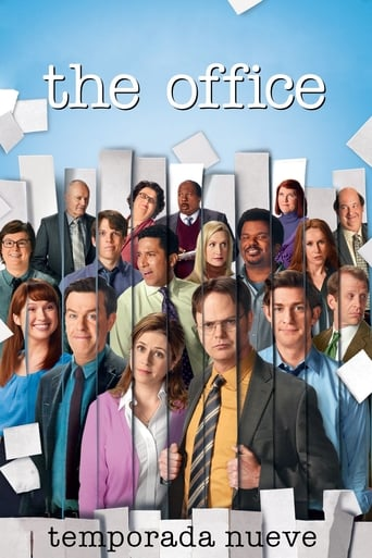 Capitulos de: The Office