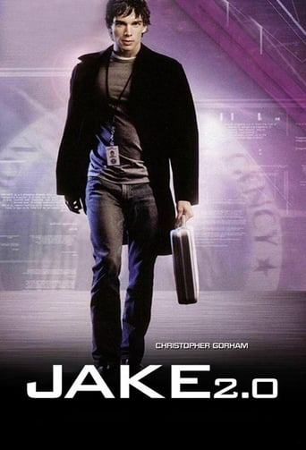 Poster of Jake 2.0