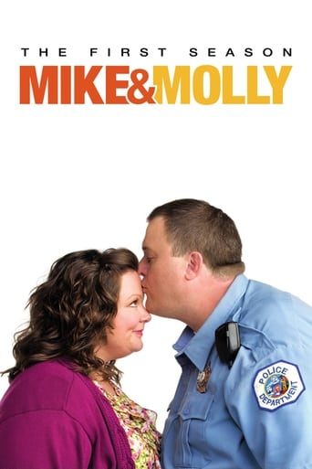 Mike & Molly Poster