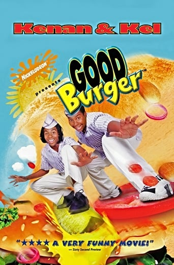 Poster of Good Burger