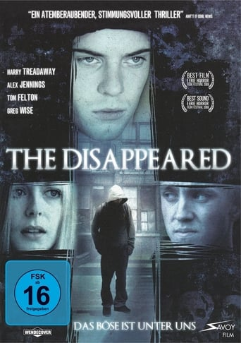 Poster of The Disappeared