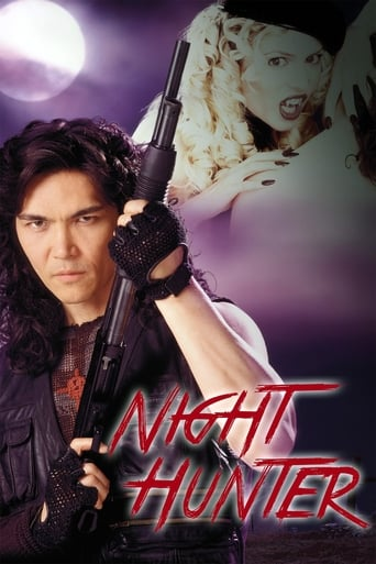 Poster of Night Hunter