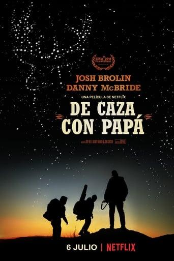 Poster of De caza con papá
