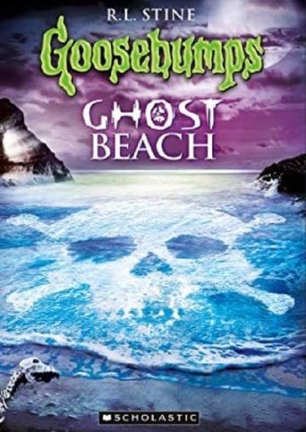 Goosebumps: Ghost Beach image
