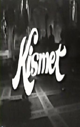 Poster of Kismet