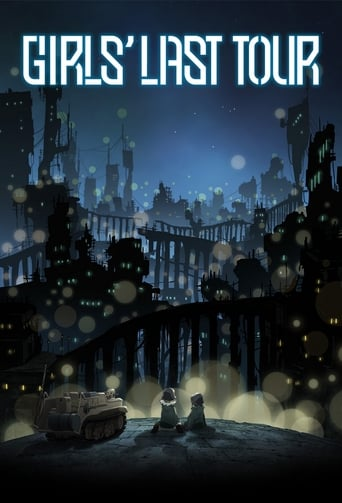 Poster of Girls' Last Tour