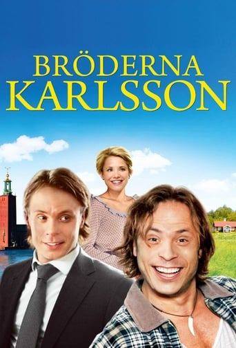 Poster of The Karlsson Brothers