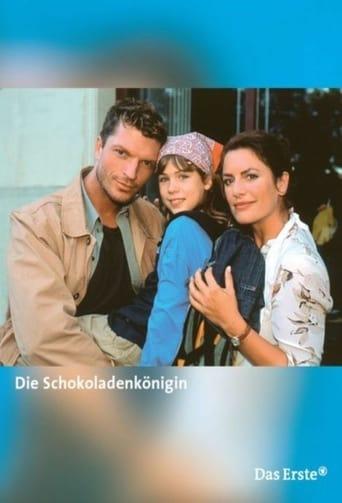 Poster of Die Schokoladenkönigin