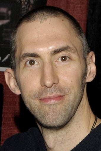 Image of Ian Whyte