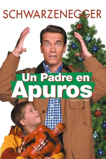 Poster of Un padre en apuros