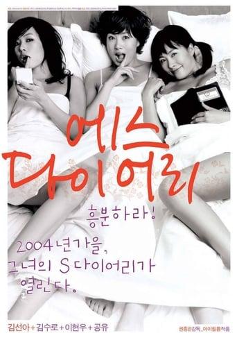 Gong Yoo Poster S 다이어리