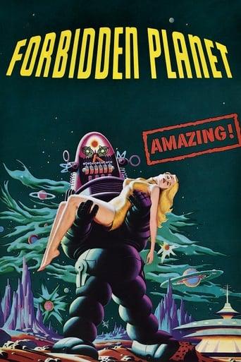 voir film Planète interdite  (Forbidden Planet) streaming vf