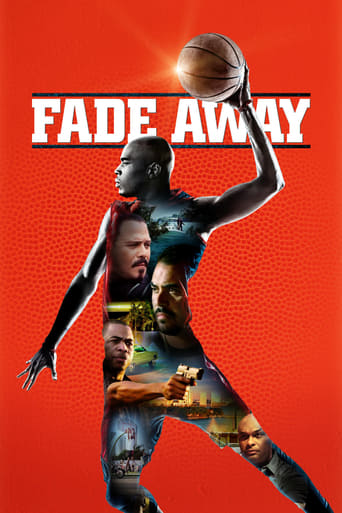 Poster of Fade Away